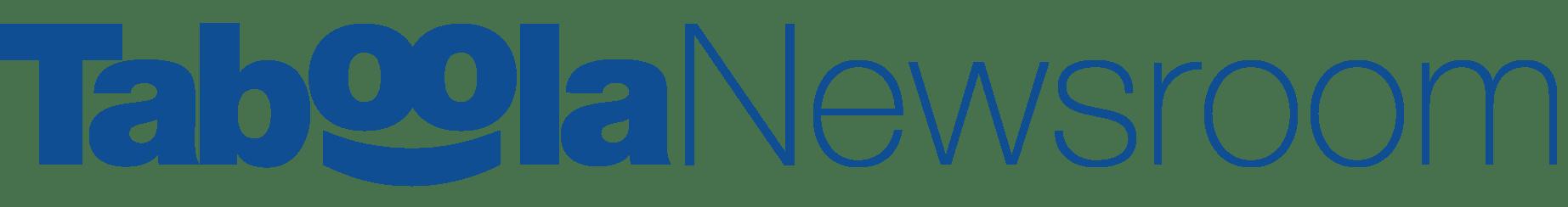 Taboola Newsroom Logo