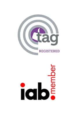 iab tag logo