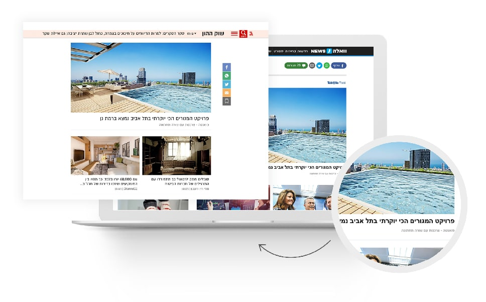 Sepros Uses Content Marketing To Drive Sales of Luxury Apartments for Red Sea Group