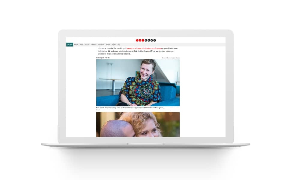 Taboola Feed Displays Better Quality Sponsored Content than Previous Partners, Increasing Revenue