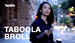 Taboola Roll Background Image