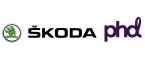 ŠKODA Denmark Blinkist Logo